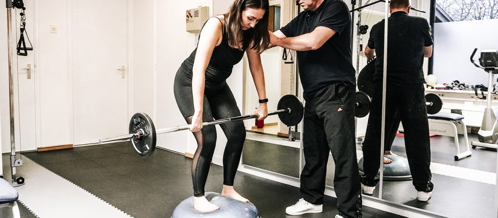 Sportfysiotherapie fysiotherapie blessures
