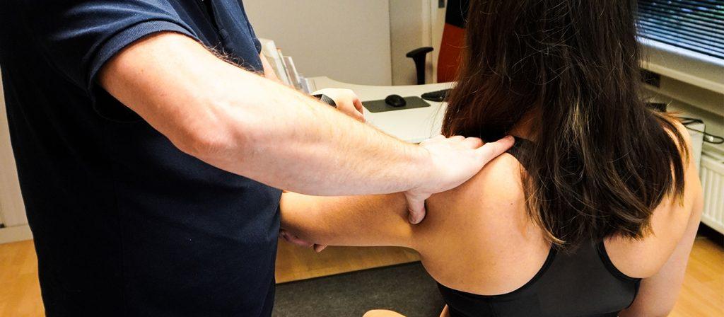 Fysiotherapie Wormerveer