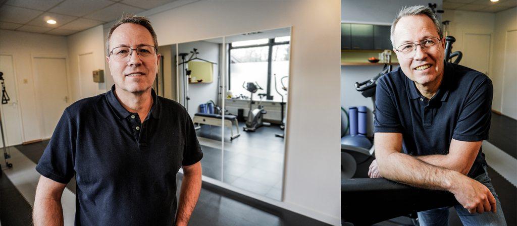 Manueel fysio therapeuten Wormerveer